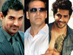 Akshay Kumar To Join Varun Dhawan And John Abraham In Dishoom?