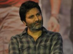 OH FRESH: Trivikram's Next With Akkineni Hero?