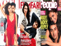 Pictures: 10 Best Magazine Covers of Bollywood Hottie Ranbir Kapoor