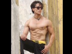 Confirmed! Tiger Shroff In Jackie Chan's Kung Fu Yoga