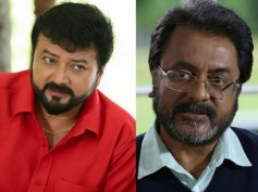 Jayaram Files Complaint Against Prathap Pothen