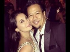 Minissha Lamba Gets Married To Beau Ryan Tham