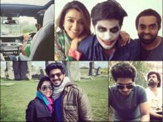 PHOTOS: Dulquer Salmaan Joins Instagram