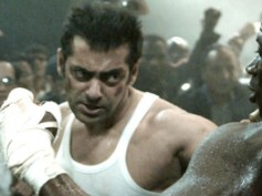 WOW! Guess Which Hollywood Stunt Specialist Is Roped In For Salman Khan's Sultan?