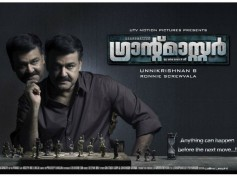 No Sequel For Mohanlal's Grandmaster