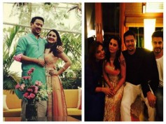Inside Pics Of Minissha Lamba-Ryan Tham's Wedding!