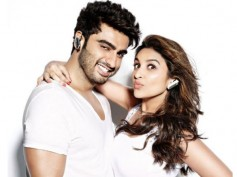 OMG: Parineeti Chopra Says, Arjun Kapoor Is Her World!