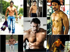Darshan-Duniya Vijay: Hot Six Pack Abs Of Sandalwood