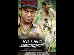 Newly Released Pics Of Shivarajkumar's 'Killing Veerappan' Creates Anticipation!