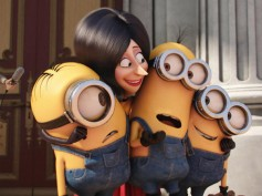 Minions Movie Review: Yellow Blobs & Their Frolics Steal The Show