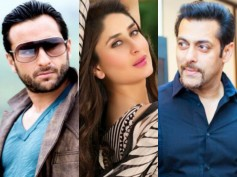 Kareena Kapoor To Do A Favour For Salman Khan & Saif Ali Khan- Find Out How?