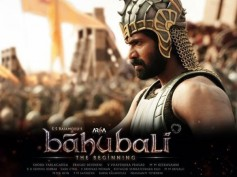 Baahubali (Bahubali) Hindi Movie Review: Spectacular Epic With Breathtaking Moments