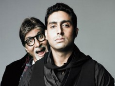 Amitabh Bachchan Avoids Question On Abhishek Bachchan's All Is Well