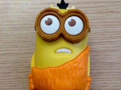 Minion Toys At McDonalds Enrage Parents For Uttering 'F' Word