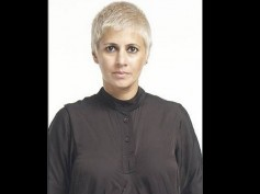 Sapna Bhavnani, Opens Up About How She Drew Strength From Rape Incident!
