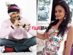 CONFIRMED! Ajai Rao To Romance Amulya In 'Mava I Love You'