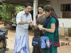 Papanasam 2nd Week Box Office Collections: Performs Well Despite Tough Competition From Baahubali!