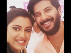 Dulquer Salmaan Is Like His Father Mammootty: Jewel Mary