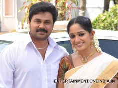 WHAT! Dileep & Kavya Madhavan To Get Married Today?
