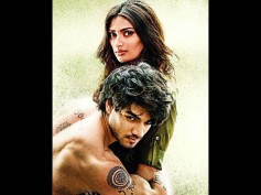 Hero First Look Out : Fiery Chemistry Of Sooraj Pancholi And Athiya Shetty Is Too Hot To Handle!