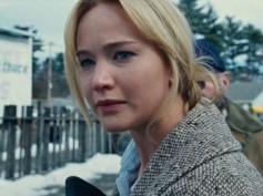 Jennifer Lawrence As Joy Mangeno With Bradley Cooper In Joy's First Trailer