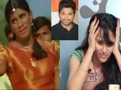 SHOCKING! Allu Arjun-Anasuya Controversy And Clarification