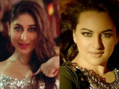 Sonakshi Sinha's Sizzling Item Number 'Nachan Farrate', A Threat To Kareena Kapoor!