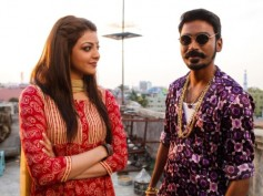 Maari Movie Review & Rating: With A Weak Script, Maari Is Strictly For Dhanush Fans