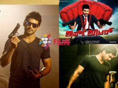Sharp Shooter Trailer Review: Doodhpeda Diganth Is Back With A Bang!