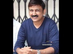 After Uttama Villain, What Is Ramesh Aravind Upto?