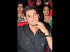 Mahesh Babu Says Sorry To Fans At Srimanthudu Audio