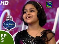 Indian Idol Junior Elimination: Yumna Ajin Evicted