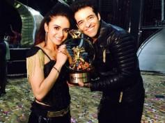 Nach Baliye 7 Winners - Himmanshoo Malhotra, Amruta Khanvilkar Thank Fans!