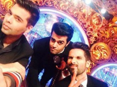 Shahid Kapoor To Replace Manish Paul As Host On Jhalak Dikhhla Jaa 8!