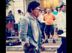 Revealed! Shahrukh Khan To Perform Dangerous Car Stunts In Dilwale