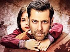 Hrithik Roshan Was The First Choice For Bajrangi Bhaijaan, Not Salman Khan