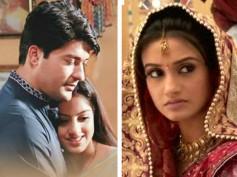 Anas Rashid Aka Sooraj's Girlfriend Rati Pandey To Enter Diya Aur Baati Hum!