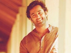 Unni Mukundan Is On A High