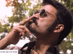 Dhanush Promises He Will Never Smoke Again On-Screen After Attracting Criticisms