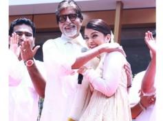 Amitabh Bachchan To Star With Aishwarya Rai In Omung's Sarabjit Biopic