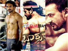 'Boxer' Teaser Of Dhananjay Proves He Is The Next Star Of KFI!