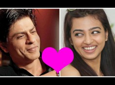 Don't Miss! Shahrukh Khan's Adorable Reply To Radhika Apte's Tweet