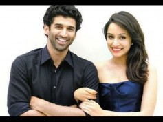 Shraddha Kapoor Giving Her Relationship With Aditya A Second Chance?