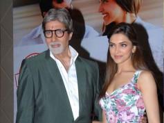 Deepika Padukone Left YRF's Film Because Of Amitabh Bachchan?
