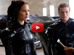 Hunger Games Mockingjay Part 2 Trailer Is Epic Rebellion