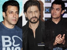 Shahrukh Khan's Statement On Khans' Box Office Battle Will Leave You Spellbound!