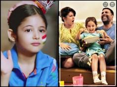 Bajrangi Bhaijaan's Harshaali Malhotra Vs Brothers Child Actor Naisha Khanna