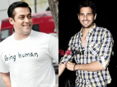 Read Here, Why Sidharth Malhotra Was Longing To Meet Salman Khan?