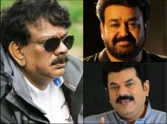Mohanlal And Mukesh In Priyadarshan's Ammu To Ammu
