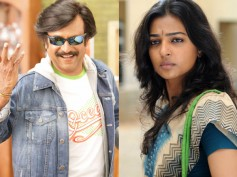 CONFIRMED: Radhika Apte Is Rajinikanth's Heroine In Pa Ranjith's Project